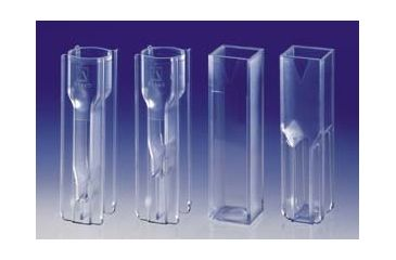 Spektroskoopia kulumaterjalid