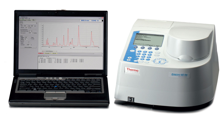 Spektrofotomeeter