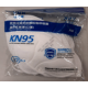 KN95 Disposable Respirator 10pc