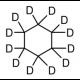 CYCLOHEXANE-D12, 99.5 ATOM % D